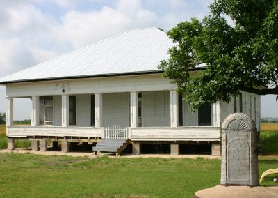 Northeast Travis County and Webberville Historic Resources Surveys