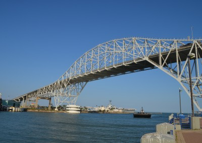 US 181 Harbor Bridge