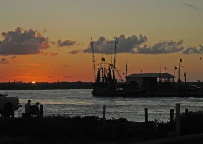FM 457 Swing Bridge Replacement